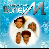 Boney M.: Christmas with Boney M