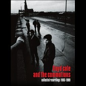 Lloyd Cole/Lloyd Cole and the Commotions: Collected Recordings 1983-1989 [Box]