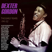 Dexter Gordon: Early Years 1944-52 [10/16]