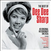 Dee Dee Sharp: The  Best Of