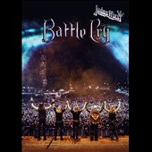 Judas Priest: Battle Cry [DVD] [Bonus Tracks]