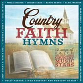 Various Artists: Country Faith Hymns