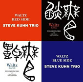 Steve Kuhn (Piano): Best Coupling Series Waltzre *