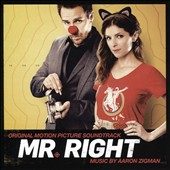 Mr. Right [Original Motion Picture Soundtrack]