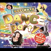 Various Artists: Ultimate Dance Party 2016