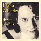 Erica Wheeler: Three Wishes