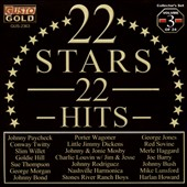Various Artists: 22 Stars: 22 Hits, Vol. 3