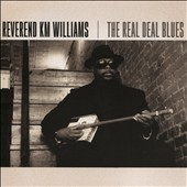 KM Williams: The  Real Deal Blues