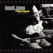 Donell Jones: Where I Wanna Be