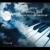 Betsy Sise: Best of Betsy Sise: Unique Solo Piano Compositions [3/10]