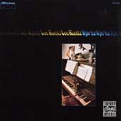 Lee Konitz: Spirits