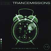 Various Artists: House Trancemissions, Vol. 1