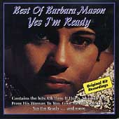 Barbara Mason: Yes I'm Ready: Best of Barbara Mason