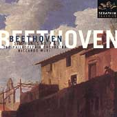 Beethoven: Symphonies no 7 & 8 /Muti, Philadelphia Orchestra