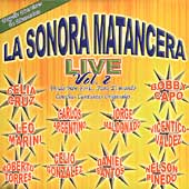 Various Artists: Sonora Matancera, Vol. 2
