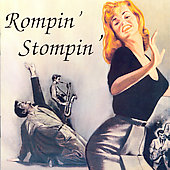 Various Artists: Rompin' Stompin'