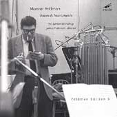Feldman Edition Vol 5 - Voices & Instruments