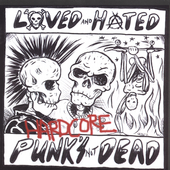 Loved & Hated: Hardcore Punk's Not Dead [PA]