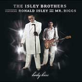 The Isley Brothers: Body Kiss