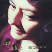 Kathy Kallick: Reason and Rhyme