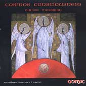 Cosmos Consciousness - Messiaen / Jonathan Dimmock