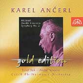 Ancerl Gold Edition 31 - Brahms: Symphony no 2  / Suk, et al