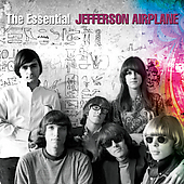 Jefferson Airplane: The Essential Jefferson Airplane