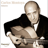 Carlos Montoya: Solearas