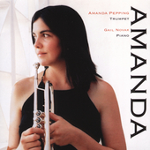 Amanda Pepping - Albeniz, Granados, Lecuona, etc
