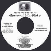 Alan Blake: You're the One for Me
