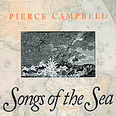 Pierce Campbell: Songs of the Sea *