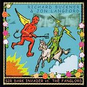 Richard Buckner: Sir Dark Invader vs. The Fanglord