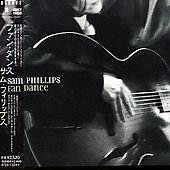 Sam Phillips (Singer): Fan Dance