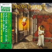 Dream Theater: Images & Words