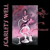 Scarlet's Well: Alice in the Underworld