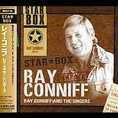 Ray Conniff: Star Box: Ray Conniff