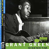 Grant Green: Blue Note Years, Vol. 15