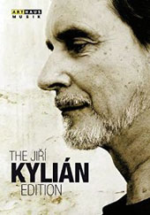 The Jirí Kylián Edition - 22 legendary choreographies by Jirí Kylián, over 800 minutes on dance / Netherlands Dance Theater [10 DVD]