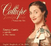 Calliope - Beautiful Voice Vol 1 / Emma Curtis, The Frolick