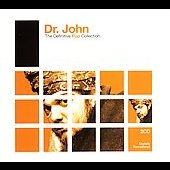 Dr. John: The Definitive Pop Collection [Remaster]