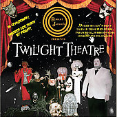 Robert Jackson: Twilight Theatre *
