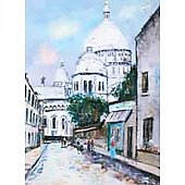 Various Artists: Paris: Montmartre