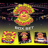 Various Artists: Circus Disco Box Set
