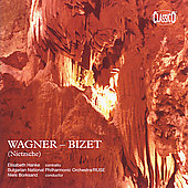 Wagner: Excerpts from Operas and Lieder;  Bizet / Hanke