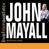 John Mayall: Live from Austin TX