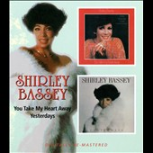 Shirley Bassey: You Take My Heart Away/Yesterdays [Remaster]