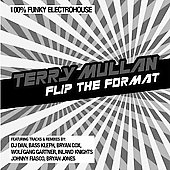 Terry Mullan: Flip the Format *