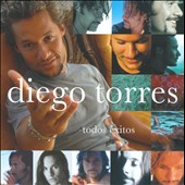 Diego Torres: Todos Exitos