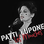 Patti LuPone: Patti LuPone at Les Mouches