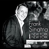 Frank Sinatra: New York, New York [Music Digital]